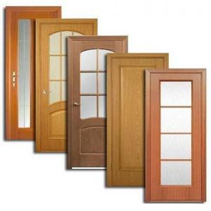 Двери, дверные блоки Дрезны