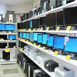 Компьютерные магазины Дрезны