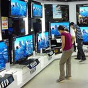 Магазины электроники Дрезны