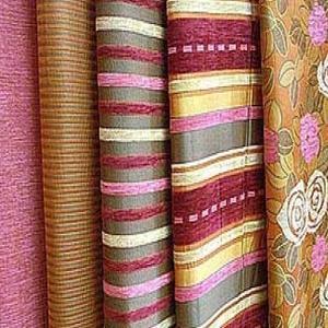 Магазины ткани Дрезны