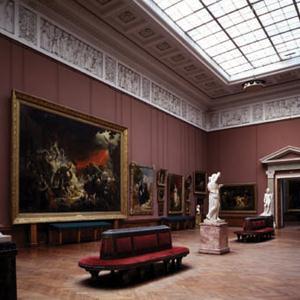 Музеи Дрезны