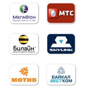 Операторы сотовой связи Дрезны
