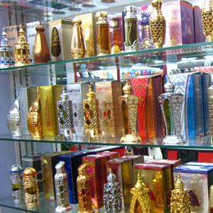 Парфюмерные магазины Дрезны