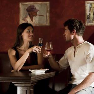 Рестораны, кафе, бары Дрезны