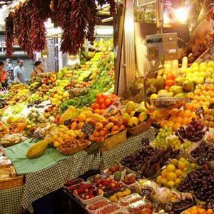 Рынки Дрезны