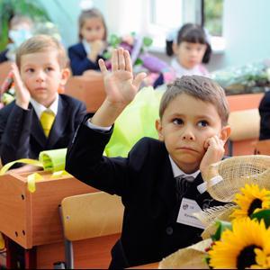 Школы Дрезны