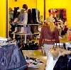 Магазины одежды и обуви в Дрезне