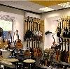 Музыкальные магазины в Дрезне