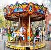 Парки культуры и отдыха в Дрезне