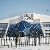 Спортивные комплексы в Дрезне