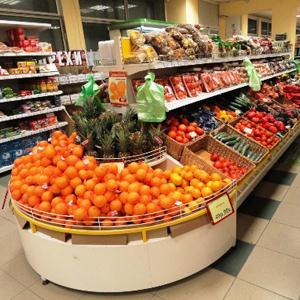 Супермаркеты Дрезны