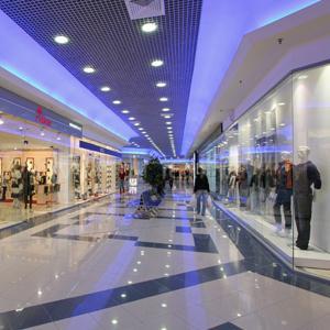 Торговые центры Дрезны