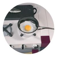 Шашлычная №1 - иконка «кухня» в Дрезне