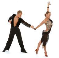 ЛеМаксДанс - иконка «танцы» в Дрезне