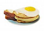 Общепит №1 - иконка «завтрак» в Дрезне
